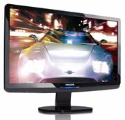 philips  230e1hsb 23 widescreen lcd imags