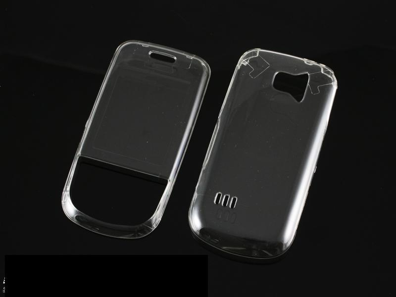 nokia 3600 slide crystal case imags