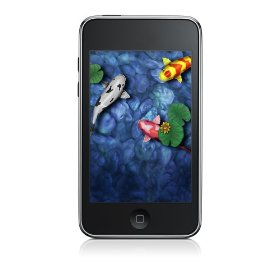 apple ipod touch 32gb (2nd gen) imags