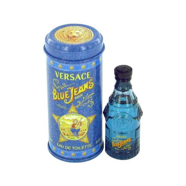 Versace Blue Jeans Man 75ml EDT (M) imags