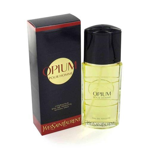 Ysl Opium Pour Homme 100ml EDT (M) imags
